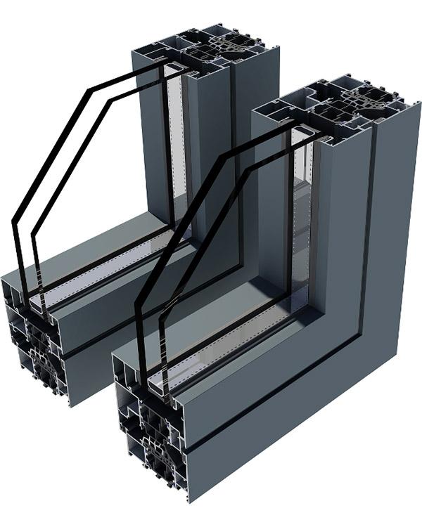 Simar-Fabricante-Aluminio-Portas-PVC--Aluminio-Sistema de Batente RT-74