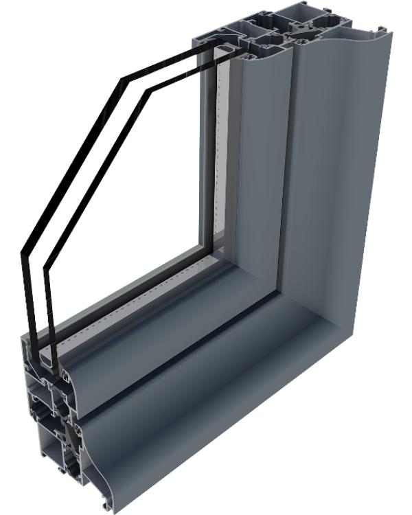 Simar-Fabricante-Aluminio-Portas-PVC--Aluminio-Sistema-Batente-RTA-45