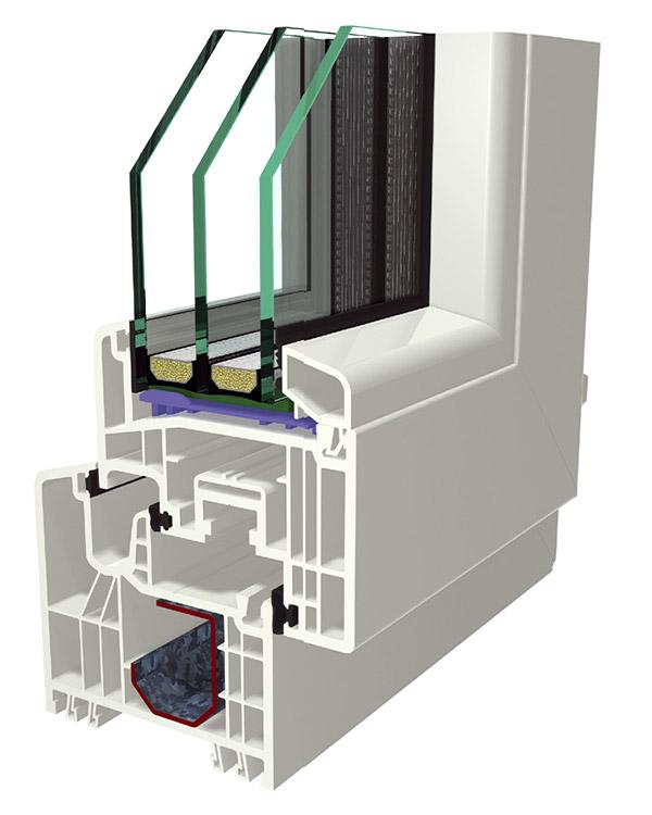 STV Envidraçamento por Secagem Estática, PVC – Simar Fabricante – Portas, Janelas, PVC, Aluminio